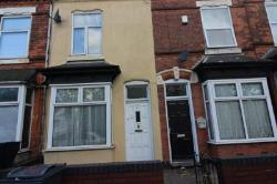 Terraced House For Sale Erdington Aston West Midlands B6