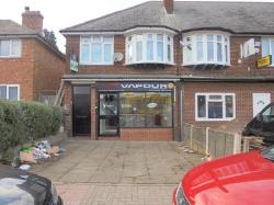 Commercial - Retail To Let Yardely Yardley Wood West Midlands B14