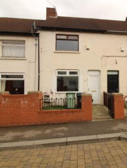 Terraced House To Let Edlington Doncaster South Yorkshire DN12