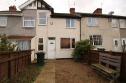 Terraced House To Let Doncaster Doncaster South Yorkshire DN12