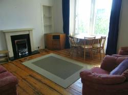 Flat To Let West End Dundee Angus DD1