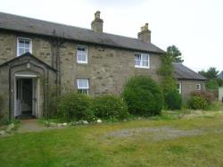 Detached House To Let  Abernyte Perth and Kinross PH14