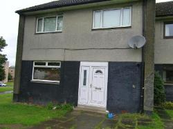 End Terrace House To Let MENZIESHILL DUNDEE Angus DD2