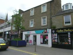 Flat To Let Lochee Dundee Angus DD2