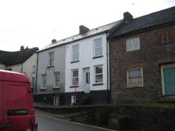 Terraced House To Let Bow Crediton Devon EX17