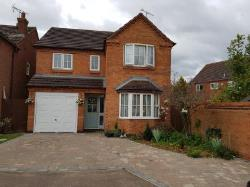 Detached House For Sale  Crick Northamptonshire NN6