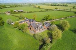 Detached House For Sale WHADDON MILTON KEYNES Buckinghamshire MK17