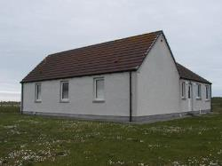Detached Bungalow For Sale  Isle of Benbecula Western Isles HS7