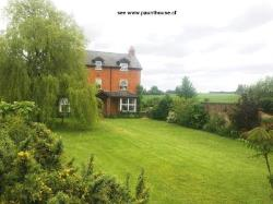 Detached House For Sale  newent Gloucestershire GL18