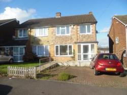 Semi Detached House To Let High wycombe High wycombe Buckinghamshire HP13