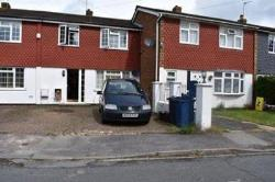 Semi Detached House To Let HIGH WYCOMBE HIGH WYCOMBE Buckinghamshire HP15