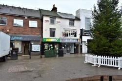 Flat To Let HIGH WYCOMBE HIGH WYCOMBE Buckinghamshire HP13