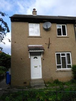 End Terrace House To Let Douglas Dundee Angus DD4