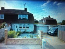 Semi Detached House For Sale Bilsthorpe Newark Nottinghamshire NG22