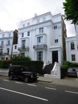 Flat For Sale Notting Hill London Greater London W11