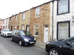 Terraced House To Let  Burnley Lancashire BB10