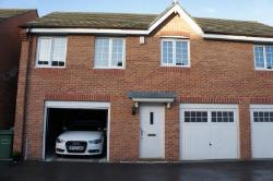 Detached House For Sale  LIVERSAGE West Yorkshire WF15