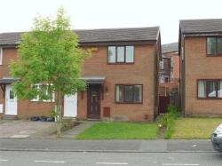 Semi Detached House For Sale The Haulgh Bolton Greater Manchester BL2