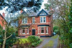 Detached House For Sale  Ormskirk Lancashire L39