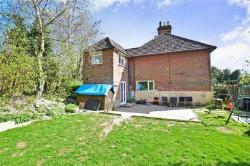 End Terrace House For Sale chartham canterbury Kent CT4