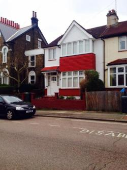 End Terrace House For Sale Ladywell London Greater London SE13