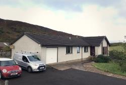 Detached Bungalow For Sale  Bettyhill Thurso Caithness Highland KW14