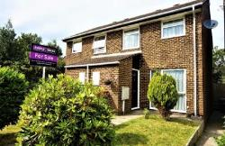 Semi Detached House For Sale Worth Crawley West Sussex RH10