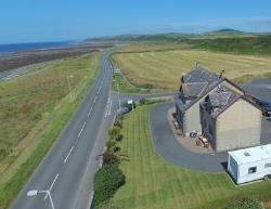 Detached House For Sale  Port William Dumfries and Galloway DG8