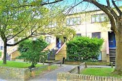 Flat For Sale West London Isleworth Greater London TW7