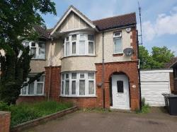 Semi Detached House For Sale  LUTON Hertfordshire LU3