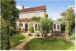 End Terrace House For Sale  GREAT CAMBOURNE Cambridgeshire CB23