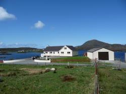 Detached House For Sale Leverburgh Isle of Harris Western Isles HS5