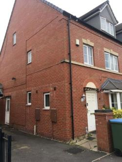 Terraced House To Let Smethwick Smethwick West Midlands B66
