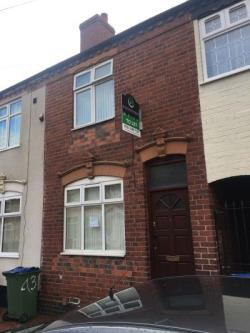 Terraced House To Let Smethwick Tividale West Midlands DY4