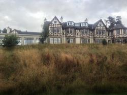 Commercial - Hotels/Catering For Sale Invershin Invershin Highland IV27