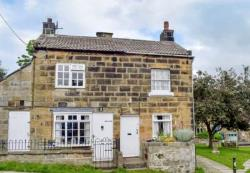 Semi Detached House For Sale Castleton Whitby North Yorkshire YO21