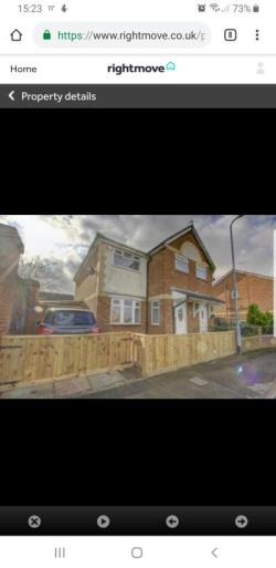 Semi Detached House For Sale  MIDDLESBROUGH Cleveland TS3