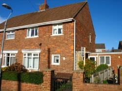 Semi Detached House For Sale  Spennymoor Durham DL16