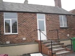 Flat To Let Main Road Shirland Derbyshire DE55