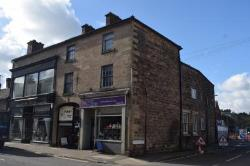 Flat To Let  Belper Derbyshire DE55