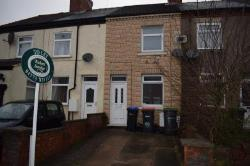 Terraced House To Let  Huthwaite Nottinghamshire NG17