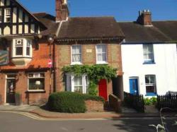 End Terrace House To Let Canterbury Canterbury Kent CT1