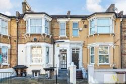 Semi Detached House For Sale  LONDON Greater London E5