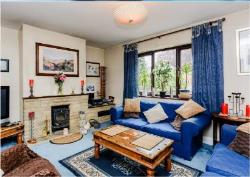 Semi Detached House For Sale Marston Oxford Oxfordshire OX3