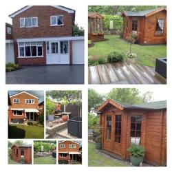 Detached House For Sale  Tamworth Staffordshire B79