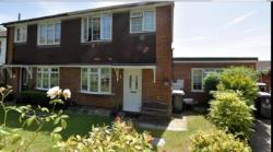 Semi Detached House For Sale Calcot Reading Berkshire RG31