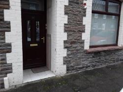 Terraced House For Sale Glynfach Porth Rhondda CF39