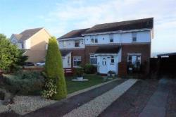 Semi Detached House For Sale Cove Aberdeen Aberdeenshire AB12
