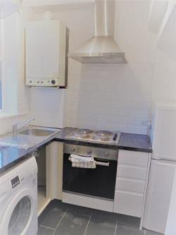 Maisonette To Let  london Greater London NW10