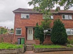 End Terrace House For Sale Llanishen Cadiff West Glamorgan CF14
